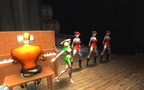 Snake Gulch : Dancing Girls 2